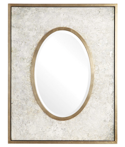 Gabriel Mirror (9434) Please see below for shipping details*