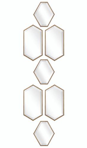 Sarita Mirror - 9567