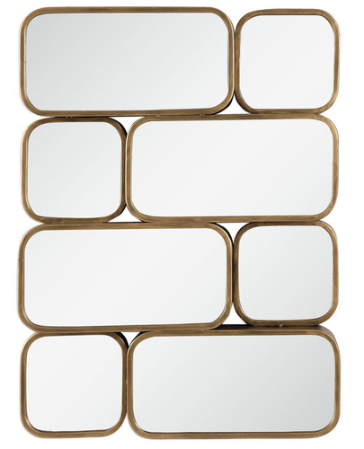 Canute Mirror (9437)
