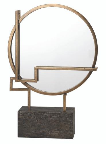 Della Tabletop Mirror (18896)