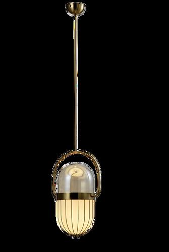 Hiram Ceiling Light - ME038