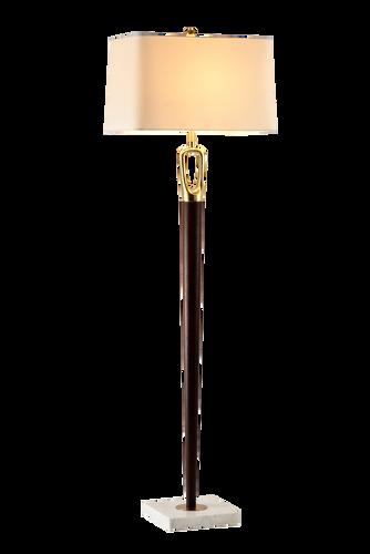 Ivanna Floor Lamp - ME033