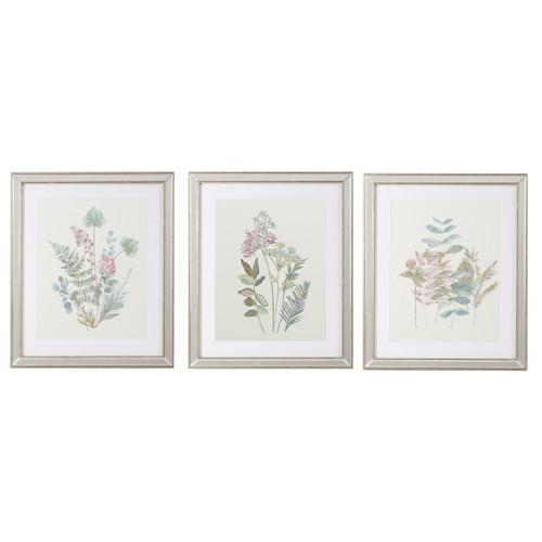 Summer Prints Set/3B - HUA099