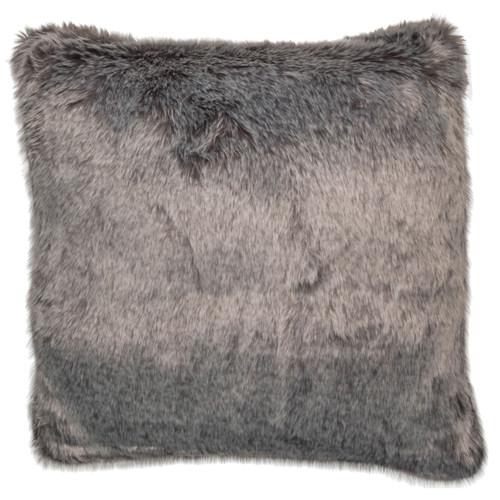 BUZZARD cushion GREY  FLECK45 X 45 - SC-BUZZARD