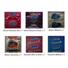 Textured Condoms Trial Pack (6 Pack)