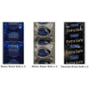 Extra Safe Condoms Trial Pack (6 Pack)
