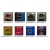 Regular Condoms Trial Pack (8 Pack)