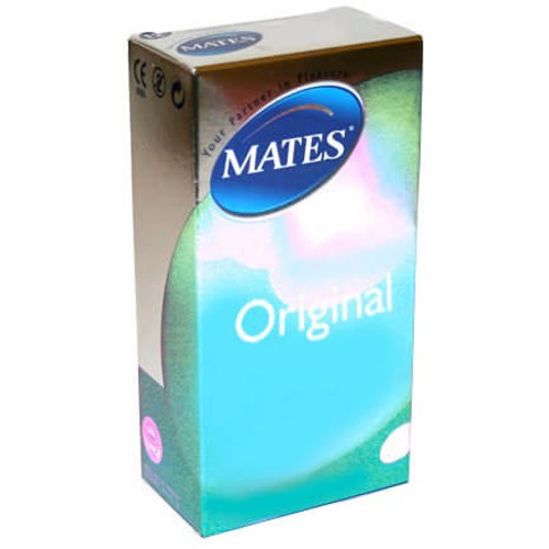 Mates Original Condoms