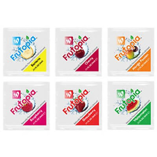 ID Frutopia 3ml Mixed Sachets Bulk