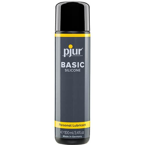 Pjur Basic Silicone 100ml