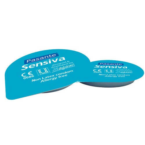 Pasante Sensiva Condoms