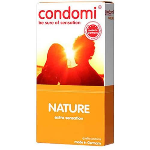 Condomi Nature Condoms