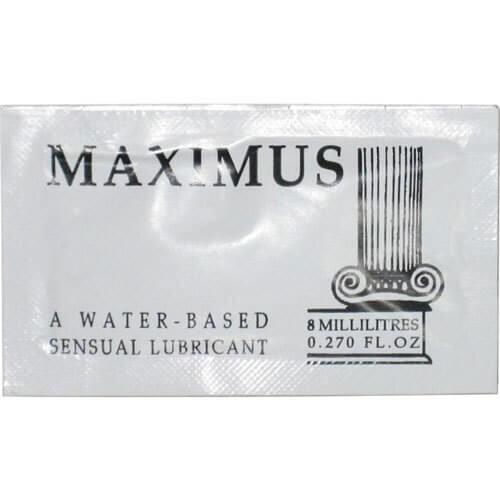 Maximus 10ml Sachets
