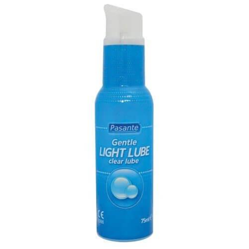Pasante Gentle Light Lube 75ml