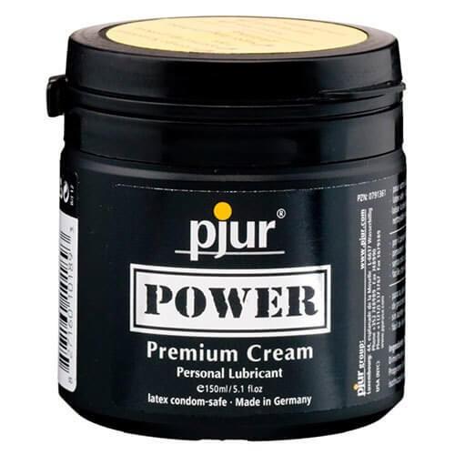 Pjur Power Cream 150ml