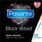 Pasante Black Velvet Condoms