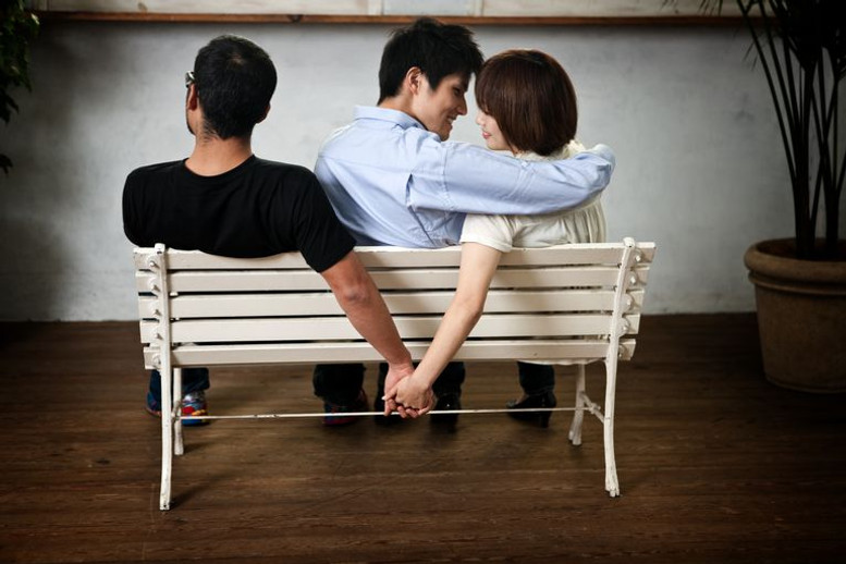 Can my relationship recover from an emotional affair?
