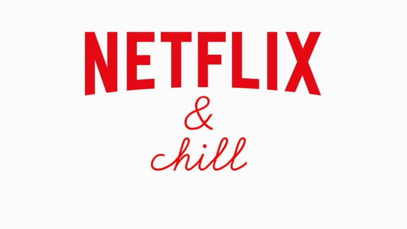 Sexiest Netflix and Chill Shows and Films