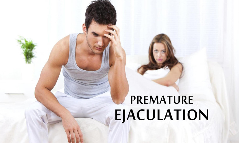 Condoms for Premature Ejaculation