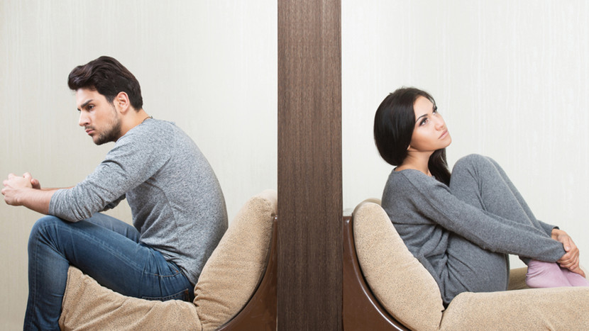 Part 2: What do I do if I think my partner is cheating on me?