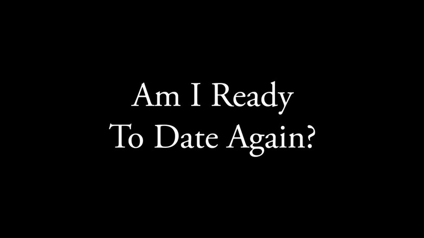 8 signs that you're ready to date again