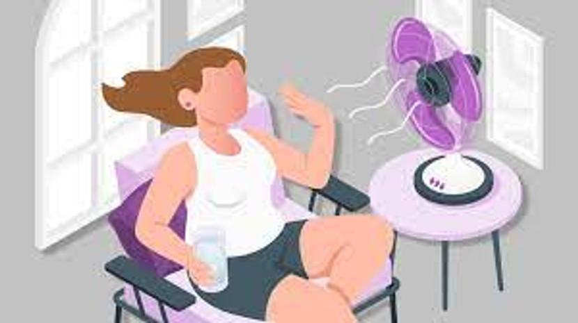 Managing Sex and Menopause
