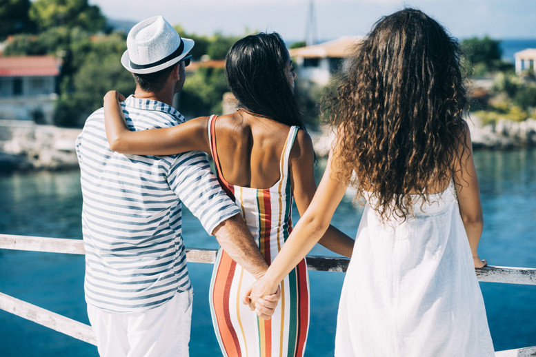 My Partner Wants An Open Relationship – But Is It The Right Thing For You?