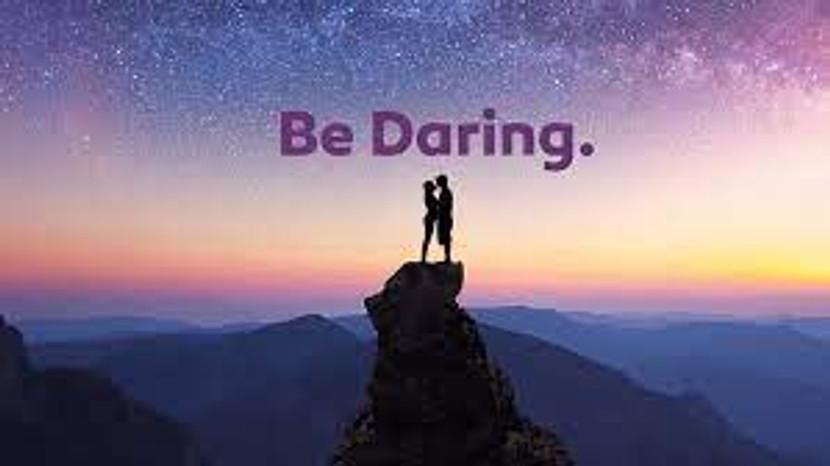Daring To Date?