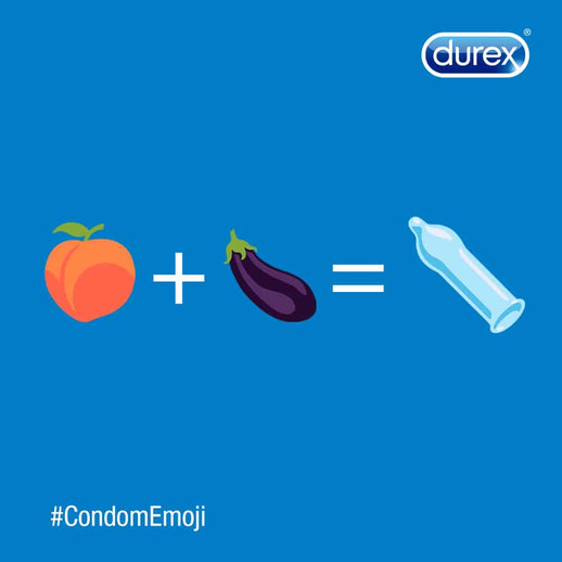 Durex is so 21st century in its message about the importance of condoms