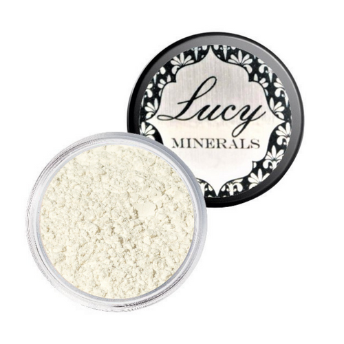 Snow White Foundation Lucy Minerals