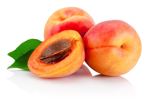 Seasonal freeze dried apricots make a perfect summer treat. Limited availability. Buy now before these beauties are gone!