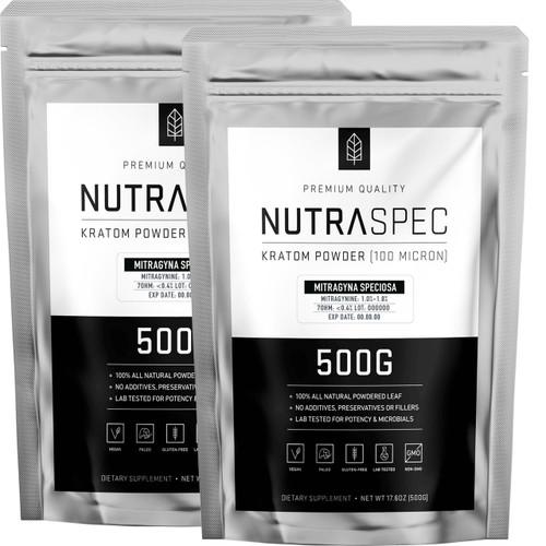 NutraSpec Split Kilo