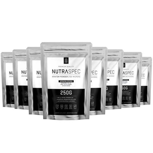 NutraSpec 2 Kilo Variety Pack