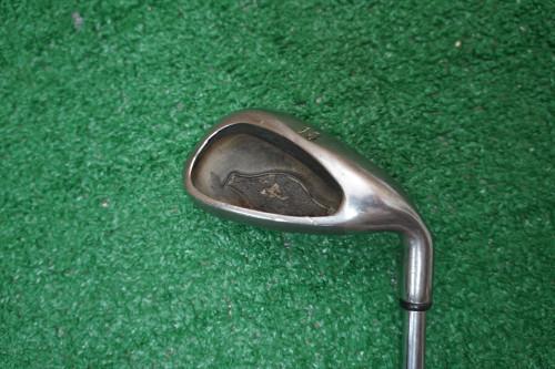 "Callaway 1996 Big Bertha Uniflex Pw Pitching Wedge 36"" Steel 0259744 Good Used"