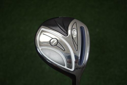 Adams Idea Degree 7 Fairway Wood Ladies Flex Graphite 0262449 Used Golf Righty