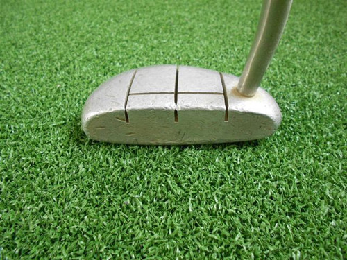 """Ray Cook M1-3X 33"""" Steel Shaft Putter Used Golf Right Handed Golf Club"""