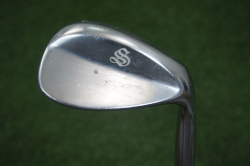 8820 Ss Wedge Flex Single Iron Steel 0244930 Right Handed Golf Club