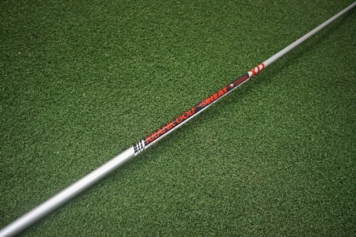 New Uncut Krank Golf Heat Harrison Ladies/Senior Flex Driver Shaft W/Tip +Grip-P