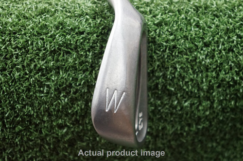 Ping Eye Patented Pitching Wedge Pw Degree Wedge Flex Steel 0672280 Right Handed
