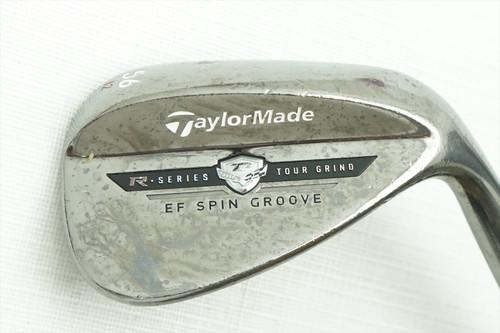 Taylormade Tour Preferred Ef 56-12 Sand Wedge Wedge Flex Kbs Steel 0700060