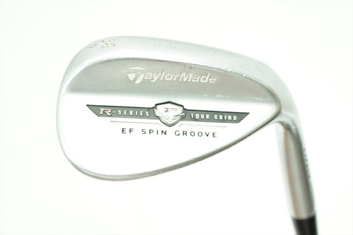 Taylormade Tour Preferred Ef 58-10 Wedge Flex Tour Steel 0753671 Right Handed