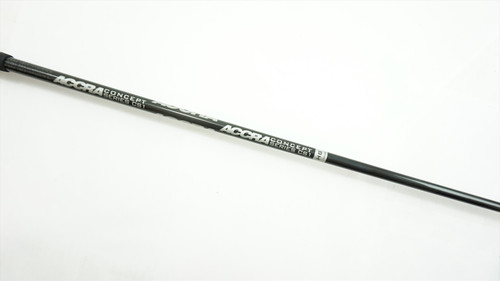 Accra Concept Cs1 Hb M5 X-Stiff Hybrid Shaft Taylormade 39.75 786181