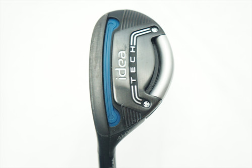 Adams 2015 Idea Tech 4Hy Hybrid Regular Flex Fubuki Graphite 0794456 Lefty Lh