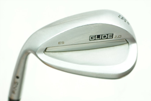 Ping Glide 2.0 56-08 Sand 56 Degree Wedge Wedge Flex Awt Steel 0794295 Lefty Lh
