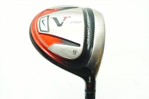 Nike Vr Pro 9.5 Degree Driver Stiff Flex Graphite 0804154 Right Handed Golf Club