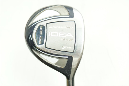 Adams A12Os Degree 7 Fairway Wood Ladies Flex Graphite 0816259
