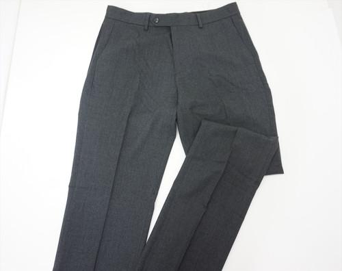 New FootJoy Golf 1857 Stretch Wool Pants Mens Size 34 35 Charcoal 408A 00828402