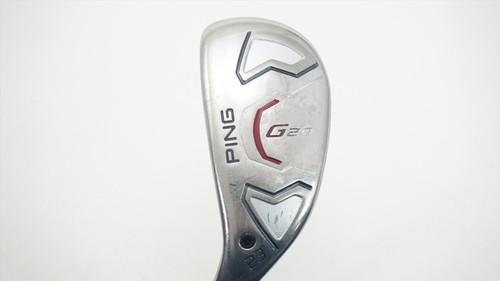 Ping G20 23  4H Hybrid Regular Flex Tfc 169H Graphite 0829593 Left Hand Lh