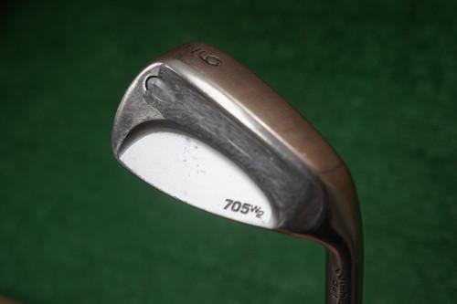 Wishon 705W2  Stiff Flex Single Iron 9 Iron Graphite  0253584 Used Golf