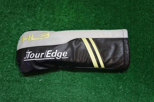 Tour Edge Golf Hl3 Driver Headcover Head Cover Very Good